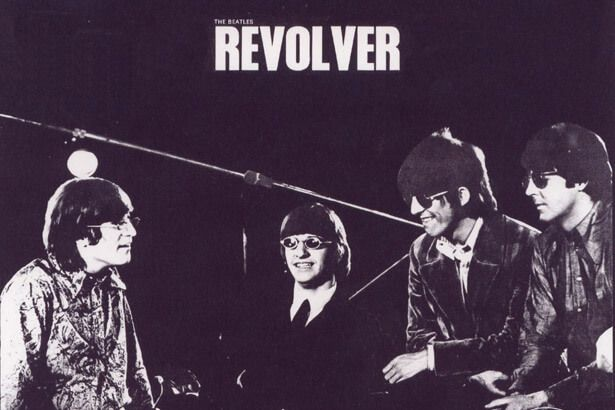 Revolver, dos Beatles, completa 50 anos Background