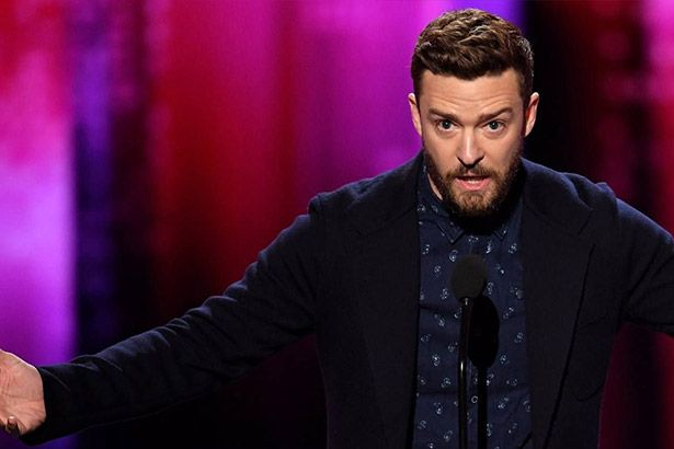 Justin Timberlake e Chic são confirmados no Rock in Rio Background
