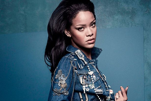 Rihanna quebra recorde de Michael Jackson Background
