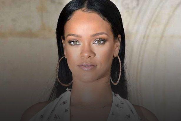 Rihanna fala sobre desejo de ganhar um Oscar Background