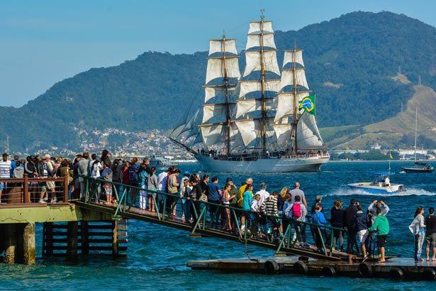 Placeholder - loading - Imagem da notícia Semana de Vela de Ilhabela já tem data para 2017