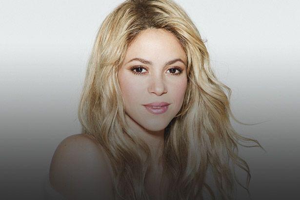 Shakira pode vir ao Brasil em 2018 Background