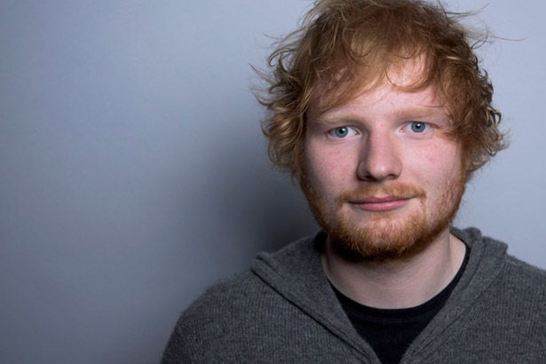 Ed Sheeran terá participação em nova temporada de Game Of Thrones Background