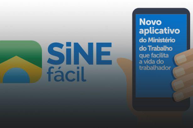 Ministério do Trabalho lança aplicativo que auxilia na busca por emprego Background