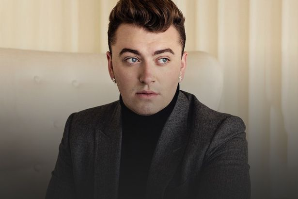 Sam Smith anuncia lançamento de single Background