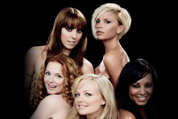 Spice Girls fará reencontro em comemoração aos 20 anos de banda Background