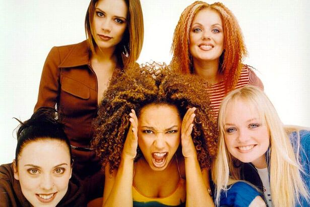 Placeholder - loading - Encontro das Spice Girls pode acontecer em 2017 Background