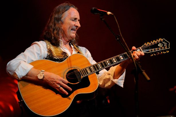 Shows de Roger Hodgson, do Supertramp, no Brasil começam na próxima semana Background
