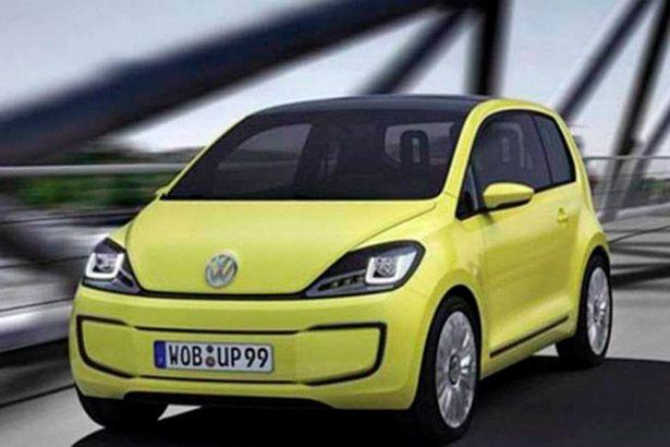 Volkswagen investirá em veículos elétricos nos EUA Background
