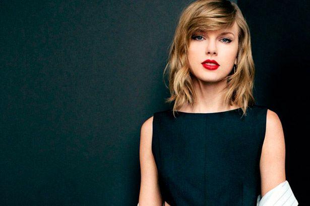 Taylor Swift deve lançar próprio serviço de streaming Background