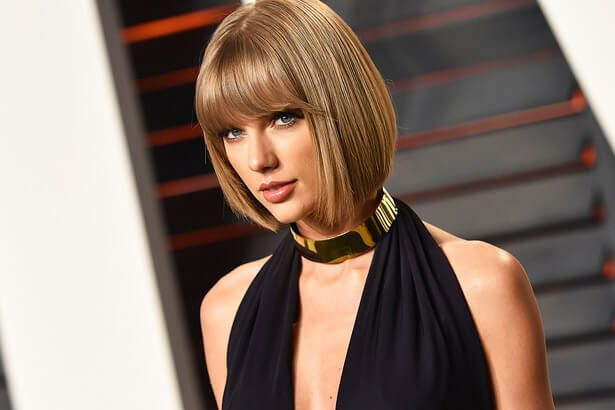 Placeholder - loading - Taylor Swift é a celebridade mais bem paga do mundo