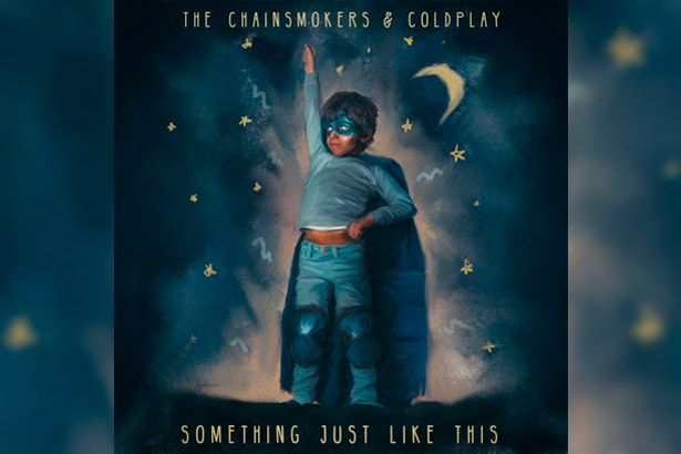 Coldplay e The Chainsmokers lançam faixa inédita Background