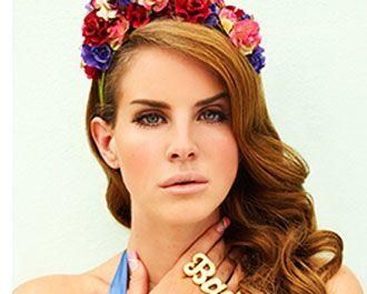 "Placeholder - loading - Novo disco de Lana Del Rey, ""Honeymoon"", chegará em setembro Background"