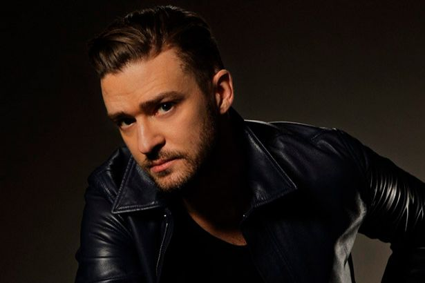 Justin Timberlake fala sobre novo disco Background