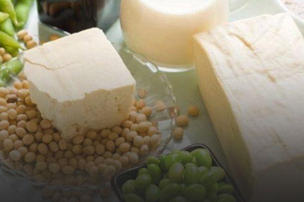 Placeholder - loading - Imagem da notícia Tofu e soja evitam menopausa precoce