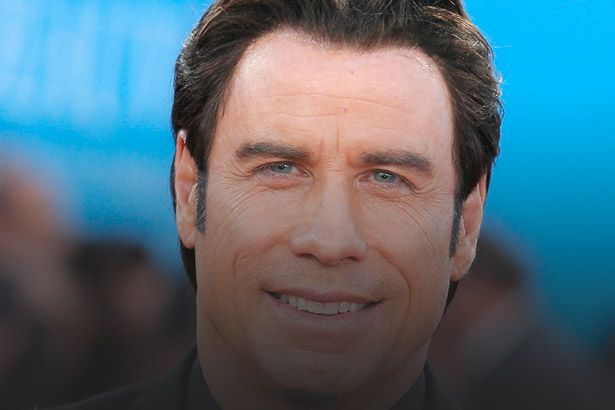 John Travolta doa seu Boeing 707 para museu na Austrália Background