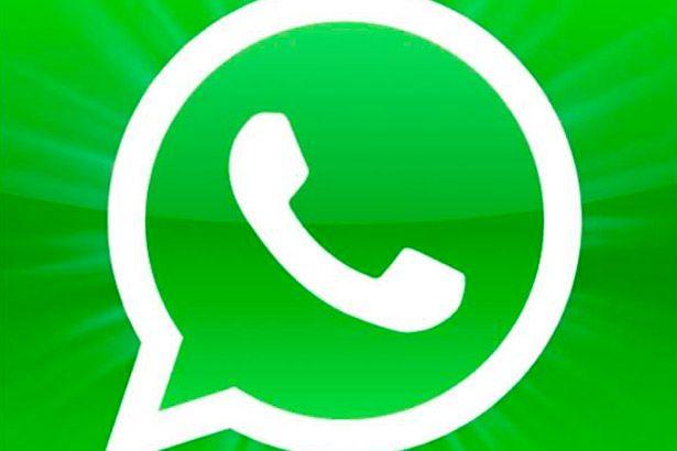 Placeholder - loading - Atualização do WhatsApp permite a criação de senha Background