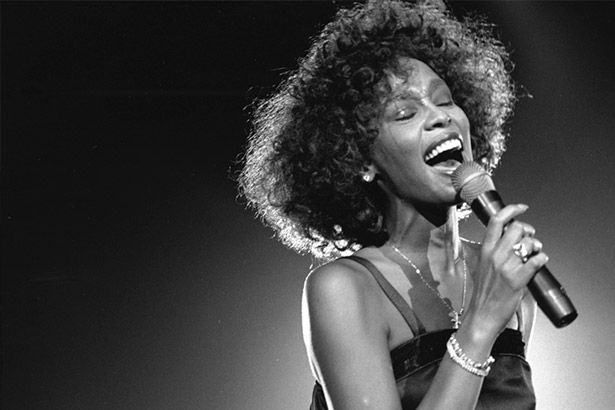 Whitney Houston ganhará novo documentário Background