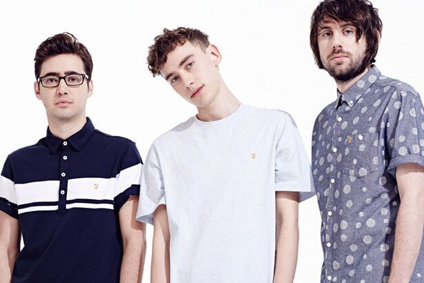 Confira o novo clipe de Years & Years Background
