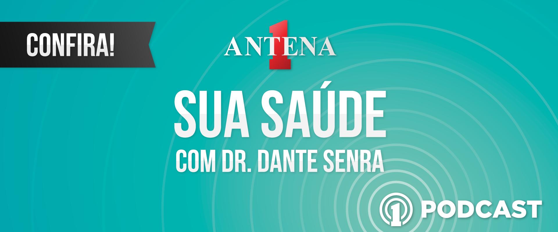 Podcast Antena 1 Sua Saúde