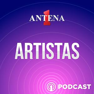 Podcast Antena 1 Artistas