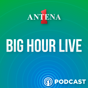 Podcast Antena 1 Big Hour Live
