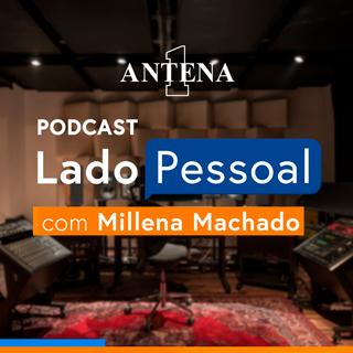 Podcast Antena 1 Lado Pessoal