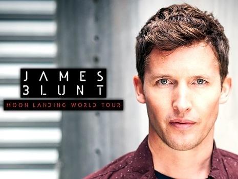 Placeholder - loading - Promoção - Show Antena 1 - James Blunt