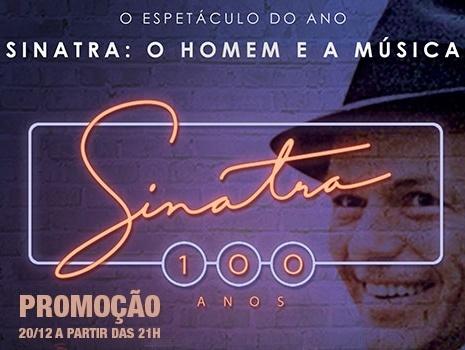 Placeholder - loading - Promoção - Frank Sinatra o Homem e a Música