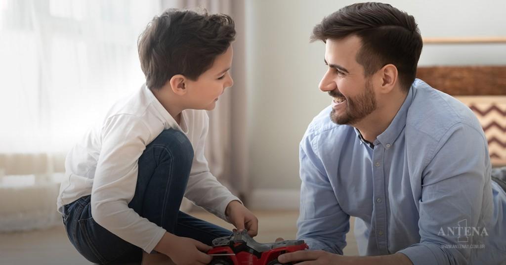 Placeholder - loading - Promoção - Promoção Dia dos Pais Antena 1