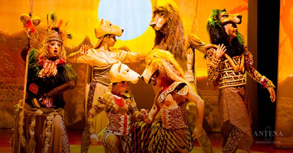 Placeholder - loading - Promoção - Espetáculo Musical: O Rei Leão