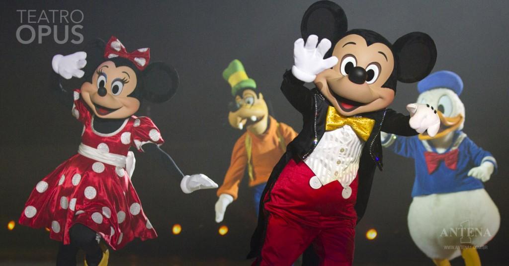 Placeholder - loading - Promoção - O Maravilhoso Mundo de Disney On Ice