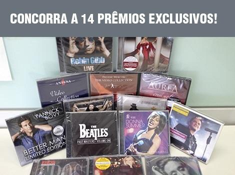 Placeholder - loading - Promoção - 2014 Motivos Para Ouvir a Antena 1
