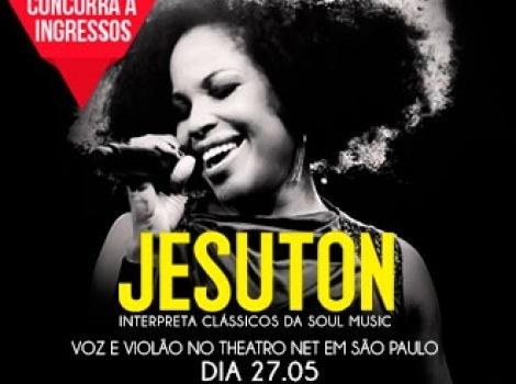 Placeholder - loading - Promoção - Promoção Show Jesuton