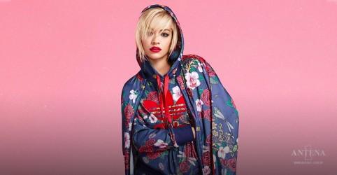 """Promoção """"Você no show da Rita Ora"""""""