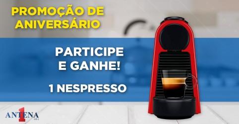 Aniversário de 35 anos da Antena 1 Belo Horizonte