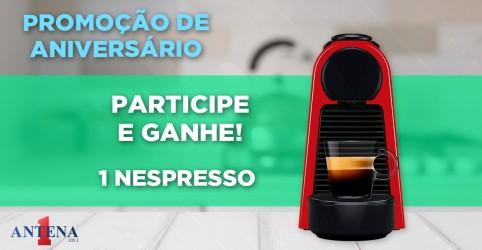 A Antena 1 Belo Horizonte comemora 35 anos