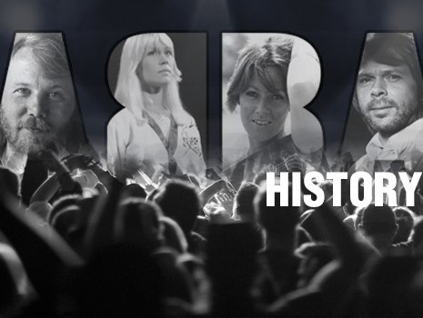 Placeholder - loading - Promoção - ABBA History - The Winner Takes It All