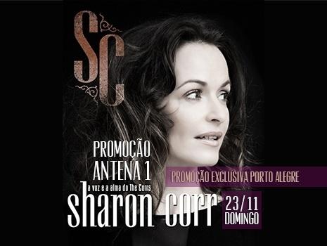 Placeholder - loading - Promoção - Sharon Corr em Porto Alegre