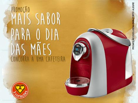 Placeholder - loading - Promoção - Promoção: Máquina de Café Expresso TRES Modo