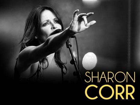 Placeholder - loading - Promoção - Show Antena 1 - Sharon Corr
