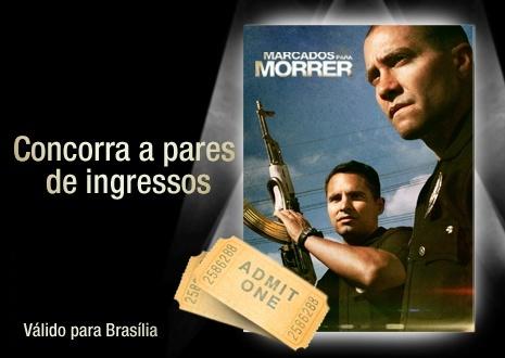 """Placeholder - loading - Promoção - Filme """"Marcados Para Morrer"""""""