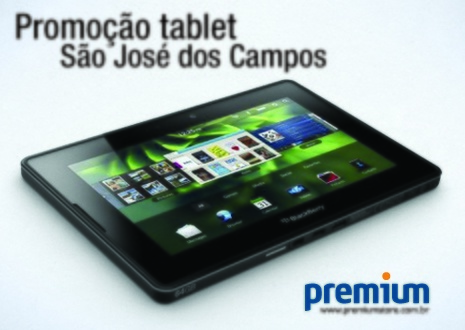 Placeholder - loading - Promoção - Promoção Tablet BlackBerry