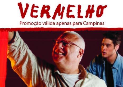 Placeholder - loading - Promoção - Vermelho, com Antonio Fagundes