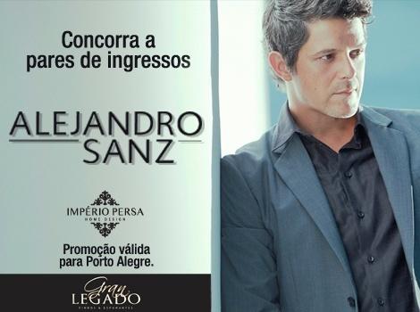 Placeholder - loading - Promoção - Show Alejandro Sanz