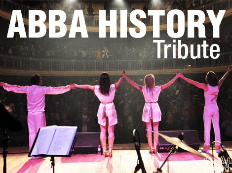 Placeholder - loading - Promoção - Show Abba History