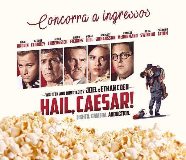 "Placeholder - loading - Promoção - Promoção ""Ave, César!"" - Universal Pictures"