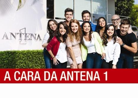 Placeholder - loading - Promoção - A Cara da Antena 1