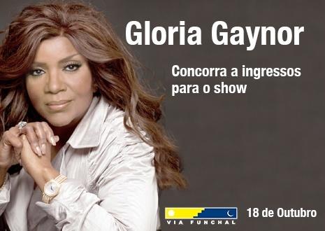 Placeholder - loading - Promoção - Promoção Gloria Gaynor