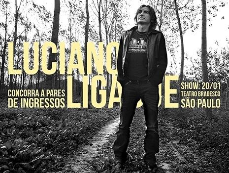 Placeholder - loading - Promoção - Promoção Show Luciano Ligabue com a Antena 1